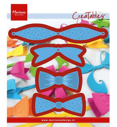 Marianne Design Creatables Mix & match bows
