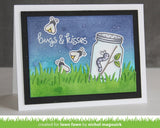 Bugs and Kisses Stamps - YourHobbyMarket