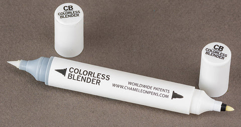Chameleon Colorless Blender Pen - YourHobbyMarket