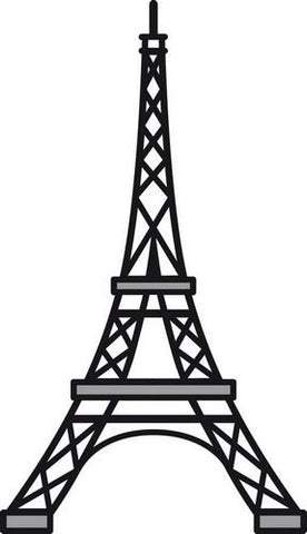 Marianne Design Craftables - Eiffel Tower