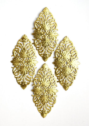 Altenew Fenstone Decorative Element: Gold - YourHobbyMarket