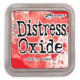 Distress Oxide Ink Pad BARN DOOR