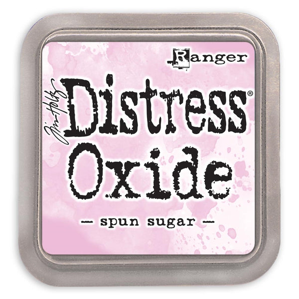 Distress Oxide Ink Pad SPUN SUGAR