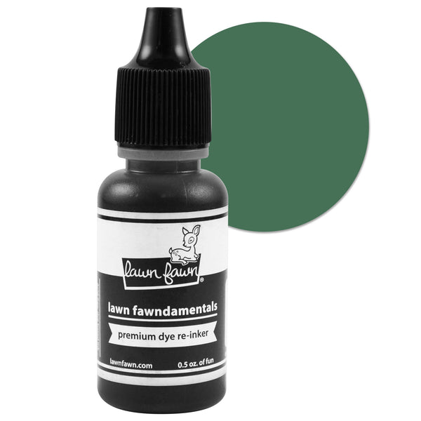 Noble Fir Dye Ink Reinker