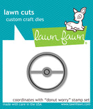 Donut Worry Lawn Cuts - YourHobbyMarket