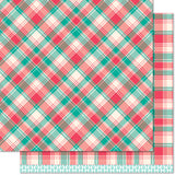 Dasher 12x12 Patterned Paper