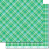Prancer 12x12 Patterned Paper
