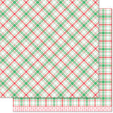 Donner 12x12 Patterned Paper