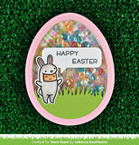 Easter Egg Frames