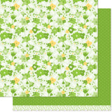 Lawn Fawn 12x12 Spring Fling Collection pack