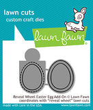 Lawn Fawn  Reveal Wheel Easter Egg add-on