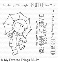 BB Puddle Jumper Stamp