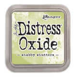 Distress Oxide Ink PadSHABBY SHUTTERS