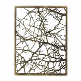 Tim Holtz  Sizzix Thinlits Die - Tangled Twigs