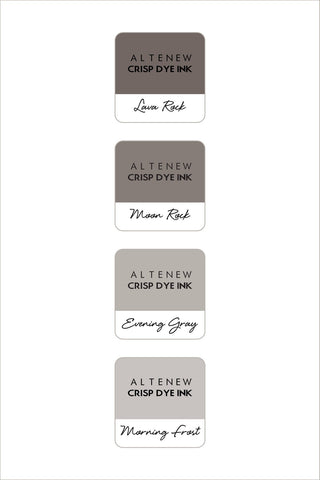 Altenew Warm Gray Ink