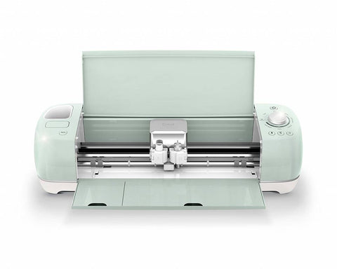Cricut Explore Air™ 2 Mint Machine UK + EU Adapter
