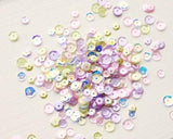 Fairy Garden Sequins Mix