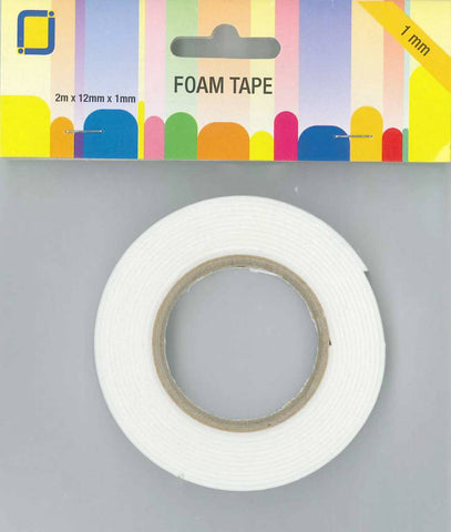 Foam Tape 1 mm