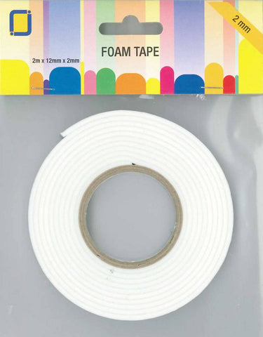 Foam Tape 2 mm