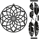 Marianne Design Craftables - Dreamcatcher