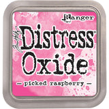 Distress Oxide Ink Pad PICKED RASPBERRY