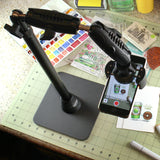 Pro Phone Stand for Live Streaming
