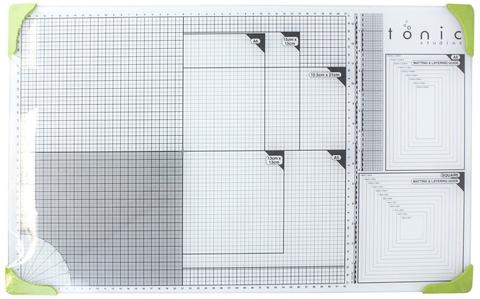 Tonic Studios Tools - Glass cutting mat A3