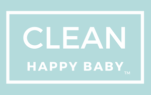 Clean Happy Baby