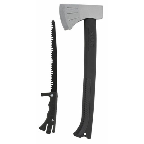 Backcountry Axe & Saw - HearthWorld.com