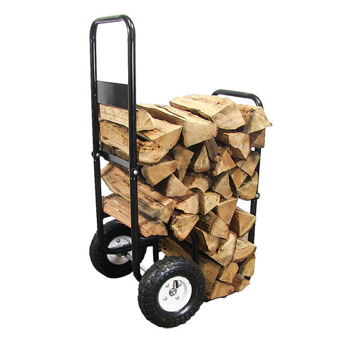 Firewood Log Cart - HearthWorld.com