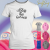 Bless this hot mess: (Tees, Tanks & Hoodies) (Ladies) (Unisex)
