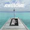 Yoga Mats ~ Find the AWESOME ~ Philippians 4:8
