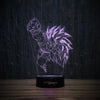 3D-139 3D LED Illusion Lamp-3D Lamp-Lamplanet