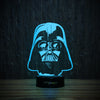 3D-14 3D LED Illusion Lamp-3D Lamp-Lamplanet