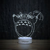 3D-27 3D LED Illusion Lamp-3D Lamp-Lamplanet