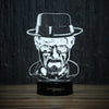 3D-53 3D LED Illusion Lamp-3D Lamp-Lamplanet