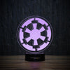 3D-69 3D LED Illusion Lamp-3D Lamp-Lamplanet