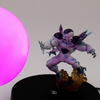 Frieza Death Cannon Lamp-Lamp-Lamplanet