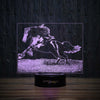 Stylish Horse-3D Lamp-Lamplanet