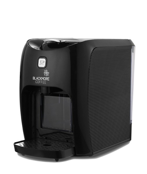 Capsule Coffee Machine Blackmore Coffee™ [Model CN-H0101]