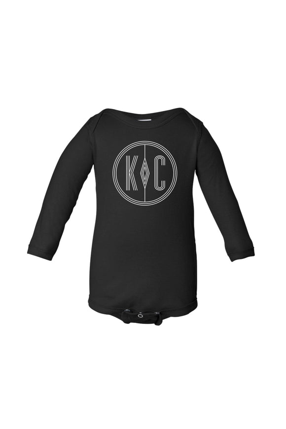 KC Hidden Gem Onesie