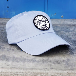 Cool Blue Kansas City Local Hat