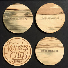Kansas City LOCAL Coasters