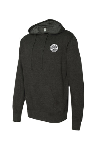 KC LOCAL Patch Hoodie