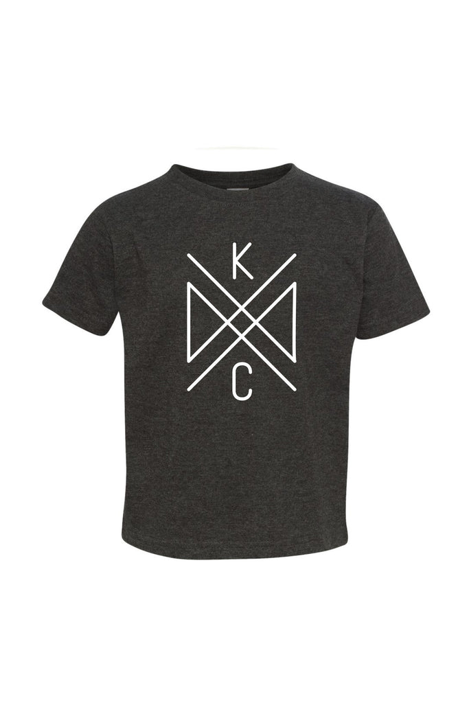 KC Crossroads Toddler Tee