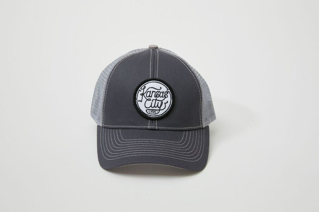 Kansas City LOCAL Trucker Hat