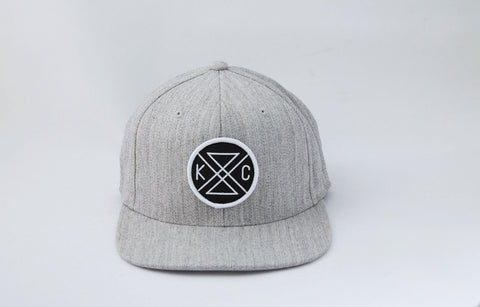 KC Connected Flatbill Hat