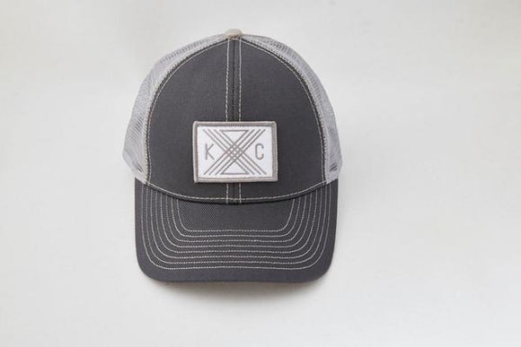 KC Together Patch Trucker Hat