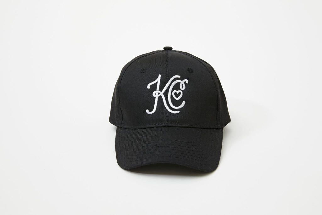 KC LOVE Embroidered Hat