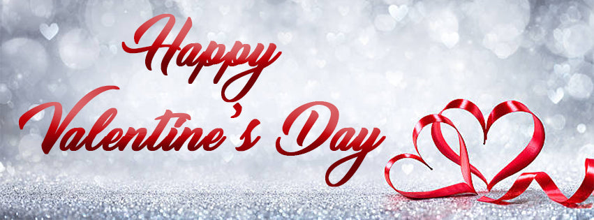 Happy Valentine's Day from Adiva Naturals